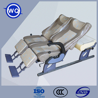 coach accessories passenger train seat for bus