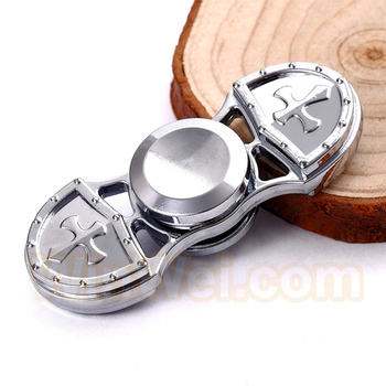 High quality OEM long rotating time fast metal fidget hand spinner