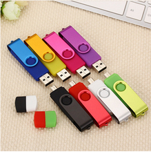 Usb flash drive 16GB pen drive 32GB 2016 Smart Phone Micro USB2.0 OTG External pendrive U disk memory disk flash card