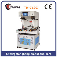 PLC Control Heavy-duty Walled Sole Attaching Machine