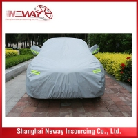 New style nice looking portable collapsible car cover