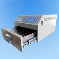 T-962A Reflow Soldering Oven Machine