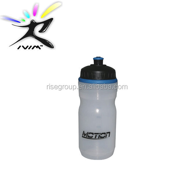 acrylic water bottle