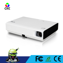 Android projector X3001, multimedia home cinema led projector 1080p