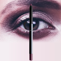 2019 waterproof Professional customized design glitter eyeliner pen