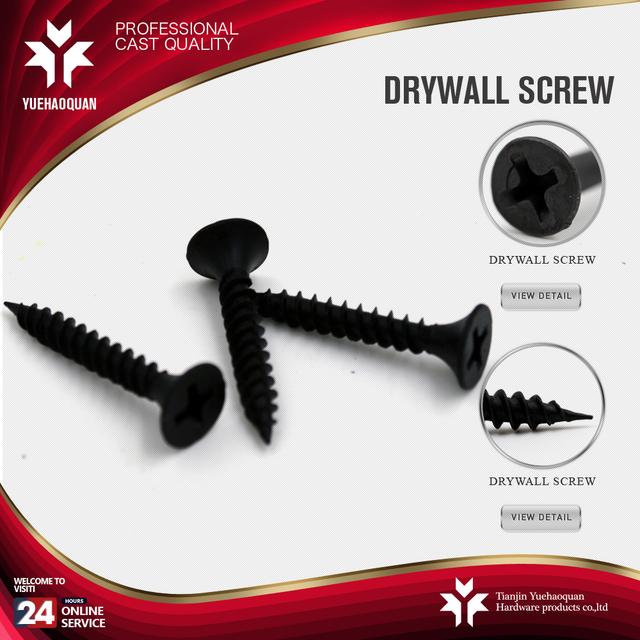 drywall screws producer philips drywall screw wall mounting screws