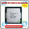 Original for Intel Core i5 6600k Processor 3.5GHz /6MB Cache/over clocking /Socket LGA 1151 / Desktop i5-6600k CPU