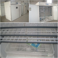 Newest CE approved egg incubator for sale made in germany