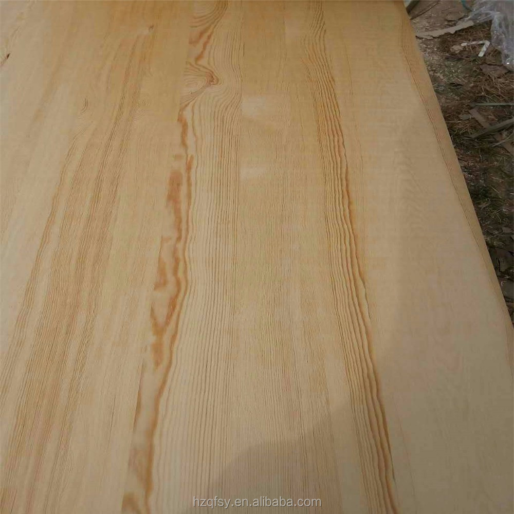 pine finger jointed wooden board