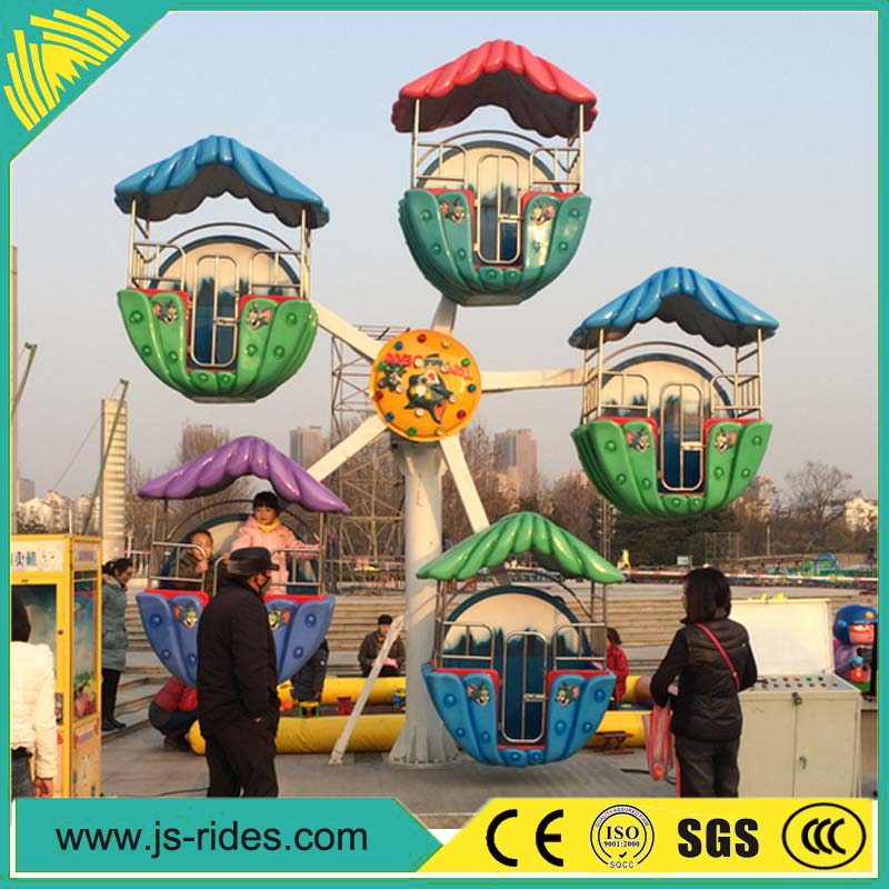 China factory cheap price kids mini ferris wheel for sale