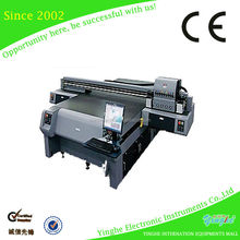 indoor/outdoor UV digital flatbed printer