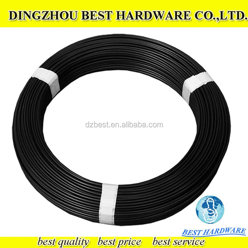Loop Tie Wire Type and Binding Wire Function china black annealed iron wire