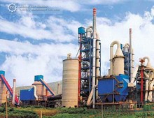 Cost of Cement Plant for sale