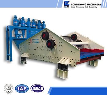 Tailings disposal methods ore tailing coal slime recovery machine