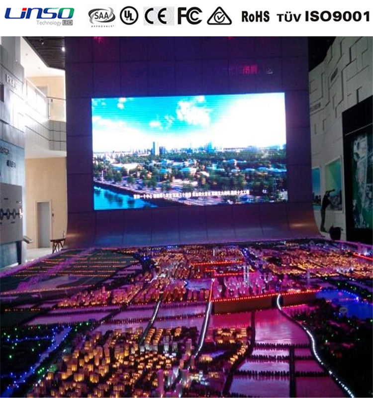 Most popular large led display screen