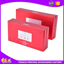 factory outlets basketball packaging paper box with competitive cost