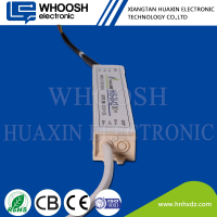 switching power supply 12v 50w waterproof led driver