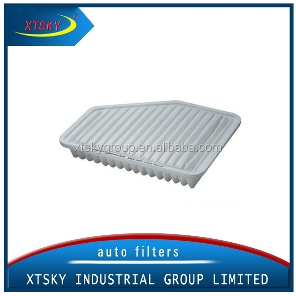 New Style Auto Cabin Air Filter 17801-50060 for Engine