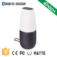 2017 LED Mini Wireless Bluetooth Speaker with Bass Music Under Factory Supply