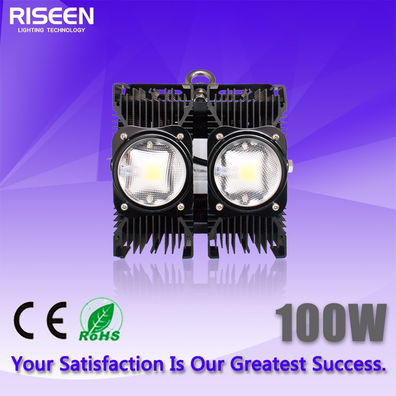 Sales agents wanted worldwide 100w led high bay industrial light