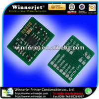 For Ricoh c721 Toner Reset Chip With 4 Colors