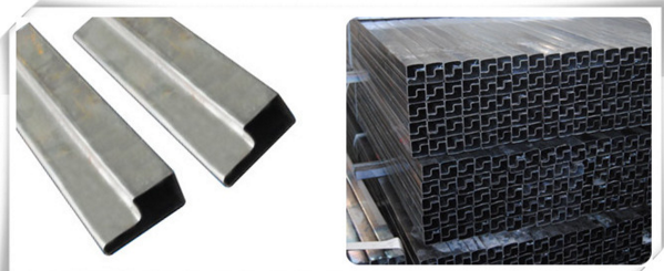 304/304L stainless steel square pipe for sale