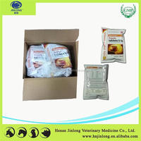 Drugs for Animals Fast Weight Gain Multivitamin Soluble Powder