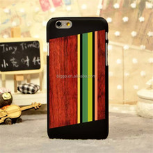 2015 Handmade high quality wood case for iphone 5 5s
