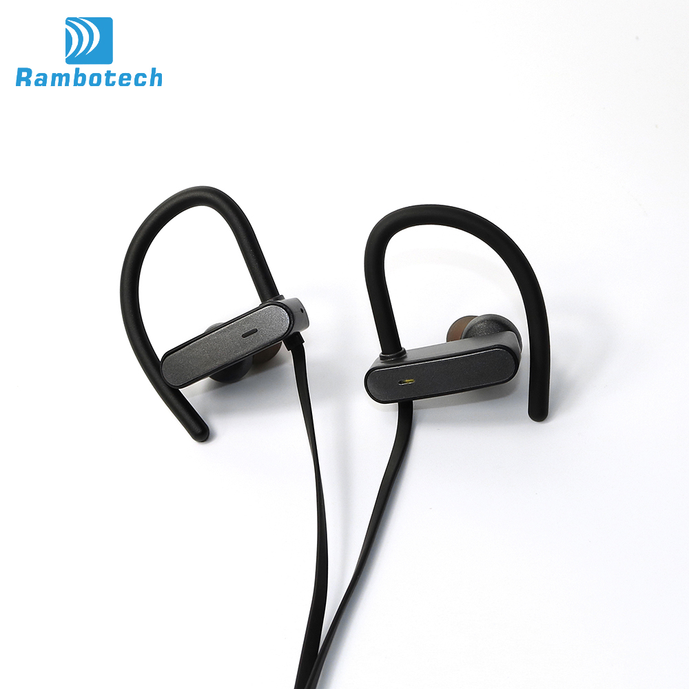 Bluetooth Headset Headphone for Xiaomi mi3 Iphone with Charging Time about 1.5 hours, In-ear Bluetooth Headset RU10 --- Linda