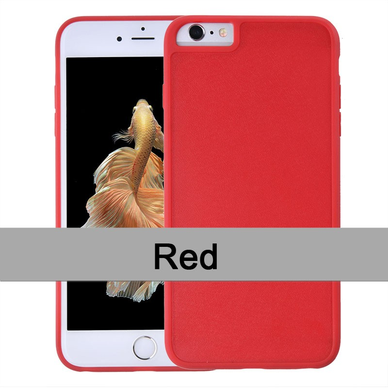 Promotional wholesale custom plastic TPU & PC cell phone case for iphone 6 6s case