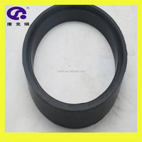 DN 125 concrete pump hose rubber sealing ring