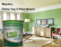 Environment-friendly Project use Interior Emulsion Paint