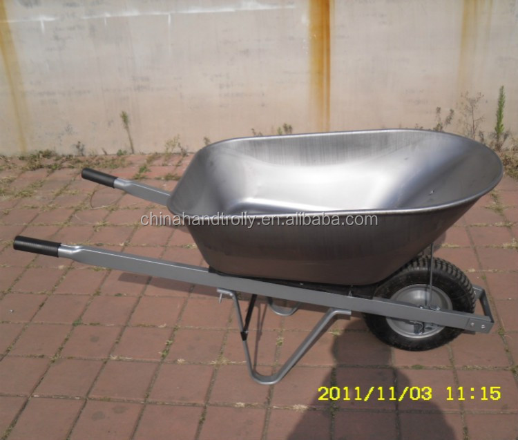Big Capacity Chinese Wheelbarrow Manufacturer