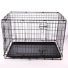 Eco-friendly welded wire mesh dog cage kennel