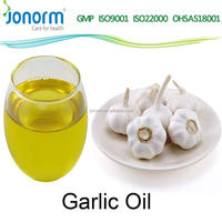 wholesaler Supply Natural Garlic Oil with high quality