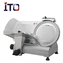 FY-MS300 Heavy Duty Stainless Steel Automatic Commercial Cooks Meat Slicer for Sale