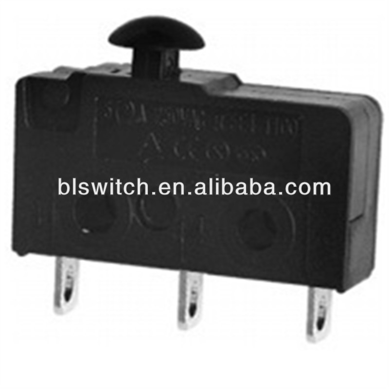 microswitch/security switches for automotive electronics product