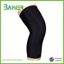 Wholesale OEM service copper knee brace knee compression sleeve