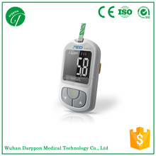 cheapest blood glucose monitor meter glucometer sugar diabetes testing equipment BGM-1