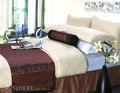Hotel Jacquard Custom European Indian Duvet Cover