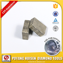 cutting tools diamond hand polishing pad for concrete