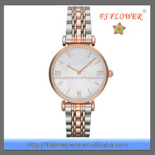 Ultra Thin Watch Stainless Steel 3 ATM Water Resistant 2014 New Fashion Vogue Watch Ladies