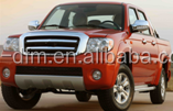 2015 new RHD diesel 4WD double cabin chinese pickup