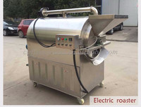 150kg corn roaster for sale used, wheat backing machine