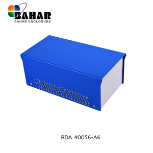 Iron Project enclosure diy instrument case PCB design wire connection box IP54 Iron electric box JUNCTION BOX 160*280*120mm