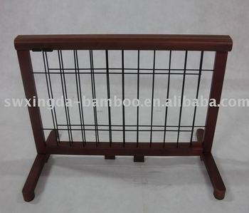 Luxury indoor pet supplies pet fence