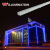 outdoor IP68 led architectural digital tube led rigid strip
