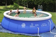 family water pool inflatable aduit swimming pool