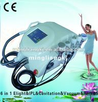 Newest technology 6 in 1 Multifunction diamond dermabrasion beauty machine