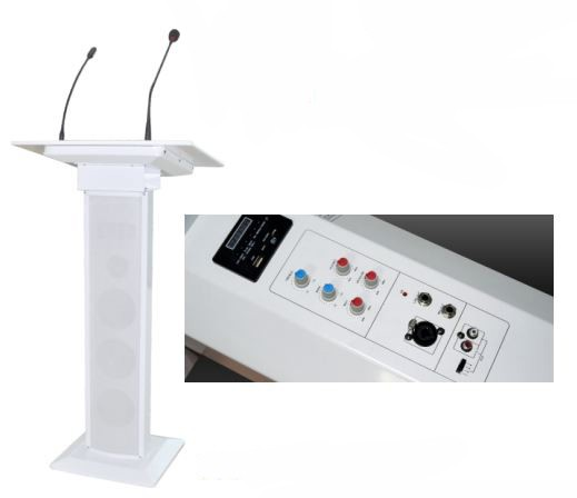 Cheap Conference Lectern Podium For Hot Sale